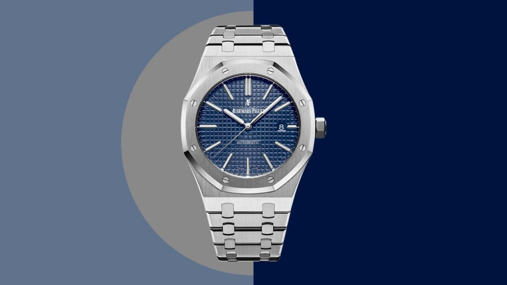 audemars-piguet-royal-oak facts